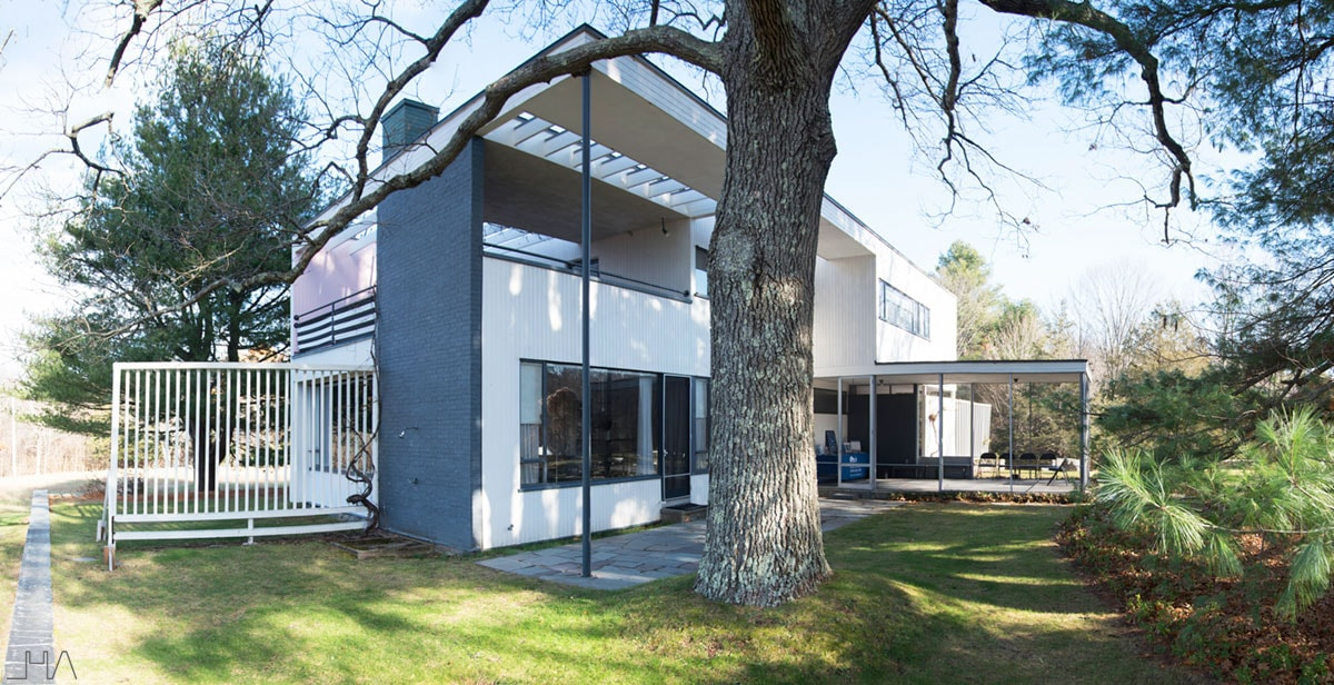 Gropius House gropius house the bauhaus the architectural visits