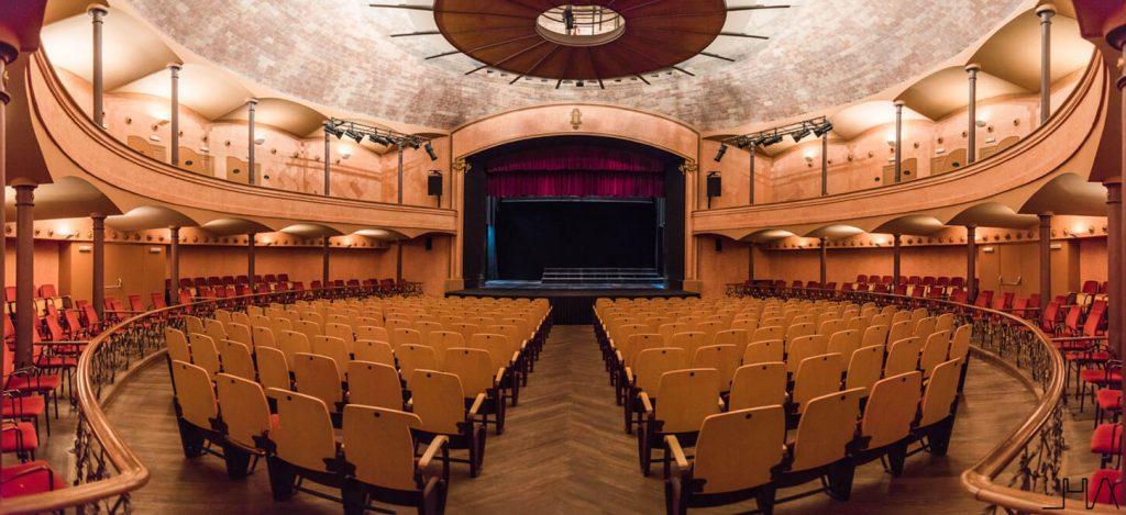 Teatro La Massa