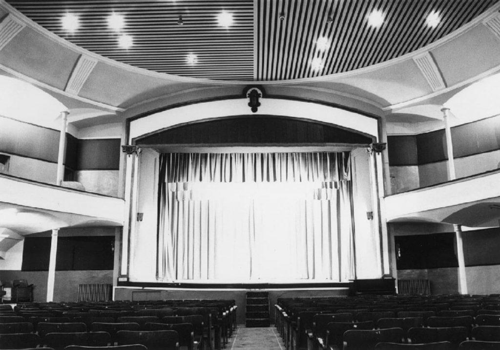 Image from La Massa Theater