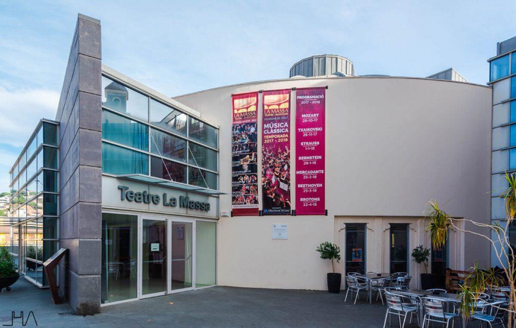 La Massa Theater