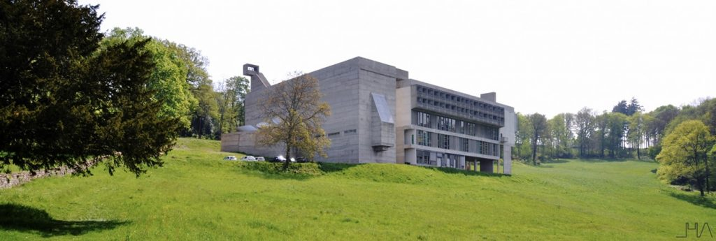 tourette-couvent-le-corbusier-exterior