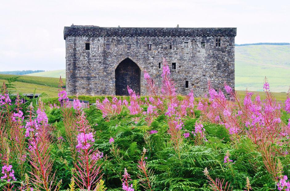 hermitage-castle-scotland-borders 20
